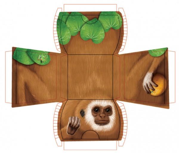 MonkeyBlock