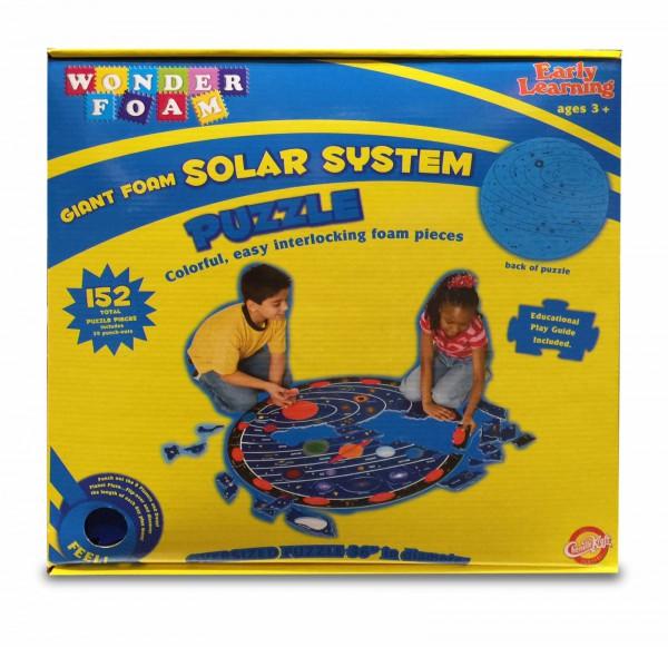 4--Solar System Box
