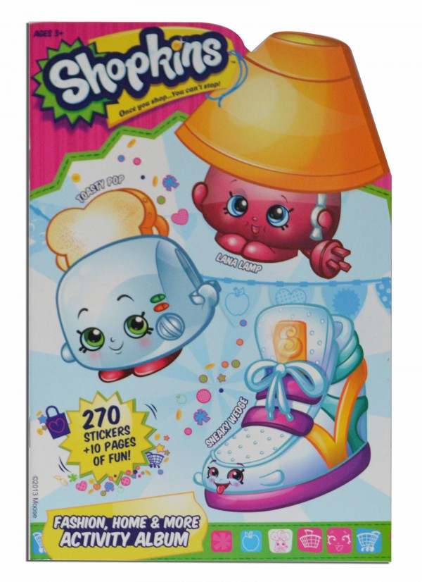 Shopkins_FashionHome_Album