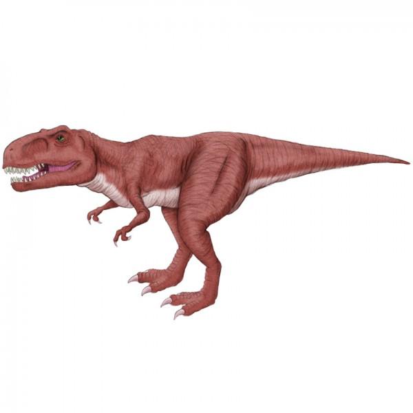 TyranosaurusColor2