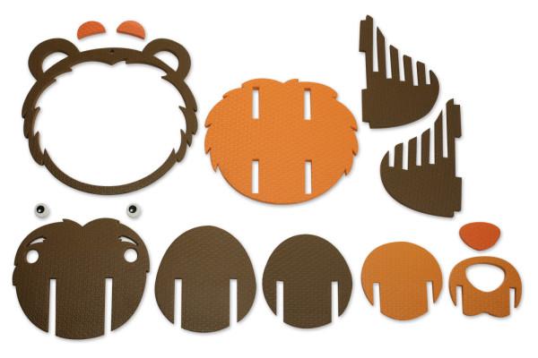 11--Puzzle Bear Apart