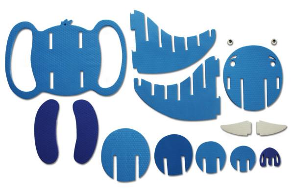 2--Puzzle Elephant Apart
